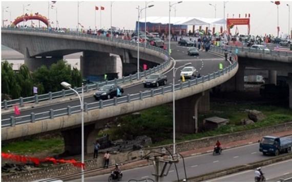 Hà Nội duyệt đường trên cao, Vingroup được hai dự án lớn - VĨNH HƯNG JSC