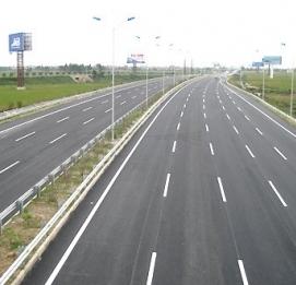 Hoàn thành tuyến cao tốc dài nhất Việt Nam - VĨNH HƯNG JSC