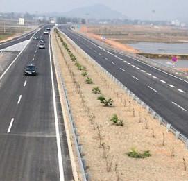 Sắp xây dựng cao tốc Ninh Bình - Thanh Hóa - VĨNH HƯNG JSC
