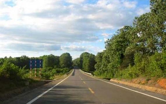 Thông tuyến đoạn La Sơn - Túy Loan đường Hồ Chí Minh vào cuối năm - VĨNH HƯNG JSC