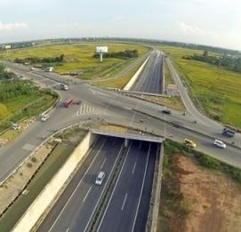 Ước mơ 2.500 km cao tốc không còn xa - VĨNH HƯNG JSC