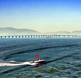 Việt Nam sắp có cầu vượt biển lớn nhất Đông Nam Á - VĨNH HƯNG JSC