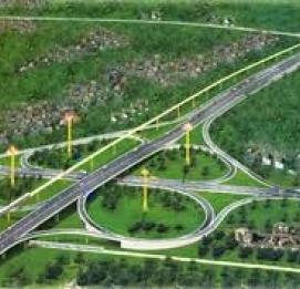 Vĩnh Hưng đẩy mạnh thi công gói thầu EX6,EX7 thuộc dự án đường cao tốc Hà Nội - Hải Phòng - VĨNH HƯNG JSC