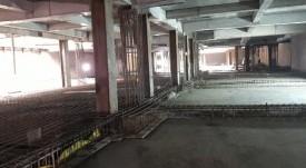 Dự án thi công chống thấm tầng hầm Nhà ở chung cư, DVTM - VĨNH HƯNG JSC