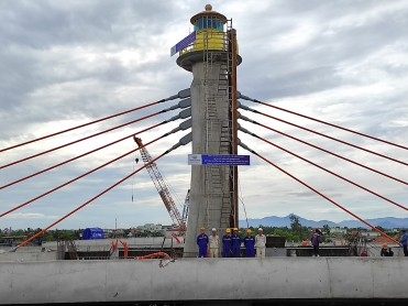 Nguyen Van Linh Intersection Project (Phu Yen) - Vinh Hung JSC