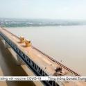 Đại công trường sửa chữa cầu Thăng Long - Phóng sự của - Vinh Hung JSC