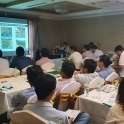 Vĩnh Hưng phối hợp với Maccaferri tổ chức hội thảo về g - Vinh Hung JSC