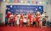 Vĩnh Hưng tổ chức chương trình Trung thu cho con em CBN - VĨNH HƯNG JSC