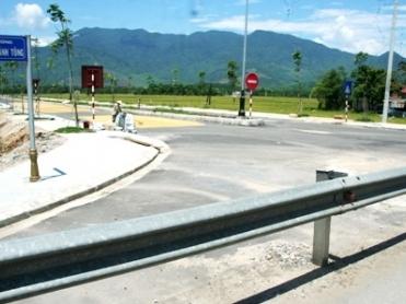Dự án đầu tư xây dựng công trình QL49A tỉnh Thừa Thiên - VĨNH HƯNG JSC