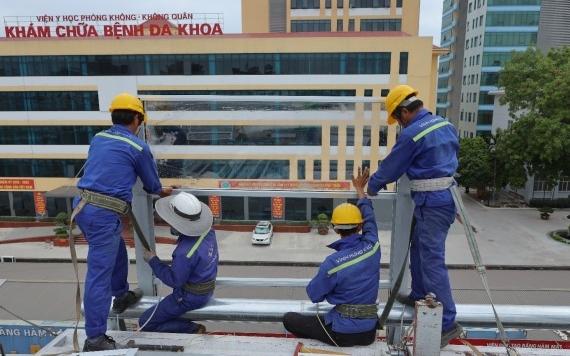 Làm sao để trở thành kỹ sư an toàn lao động giỏi - VĨNH HƯNG JSC