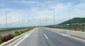 Cầu Bến Thủy 2 - VĨNH HƯNG JSC