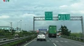 Cao tốc Nội Bài - Lào Cai - VĨNH HƯNG JSC