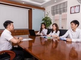 Tuyển Chuyên viên vật tư thiết bị l- àm việc tại Hà Nội - Vinh Hung JSC