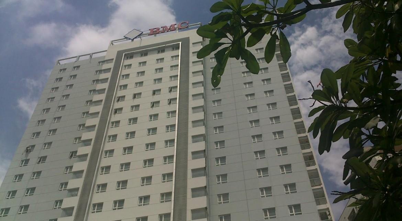 BMC Building Project - Vinh Hung JSC