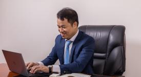 Ban Lãnh Đạo Vĩnh Hưng JSC - VĨNH HƯNG JSC