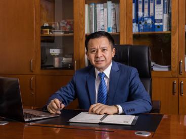 Board of Vinhhung JSC Directors  - Vinh Hung JSC