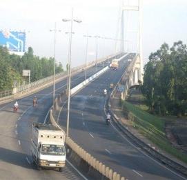 Khởi công Cầu Mỹ Thuận 2 chậm nhất vào năm 2018 - VĨNH HƯNG JSC