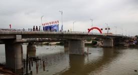 Cầu Thị Cầu - VĨNH HƯNG JSC