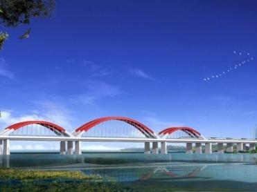 Cầu Đông Trù - VĨNH HƯNG JSC