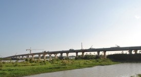 Cầu Khuê Đông - VĨNH HƯNG JSC