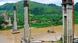 Cầu Pá Uôn - VĨNH HƯNG JSC
