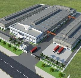 Việt Nam có nhà máy đầu tiên sản xuất neo, khe, gối cầu - VĨNH HƯNG JSC