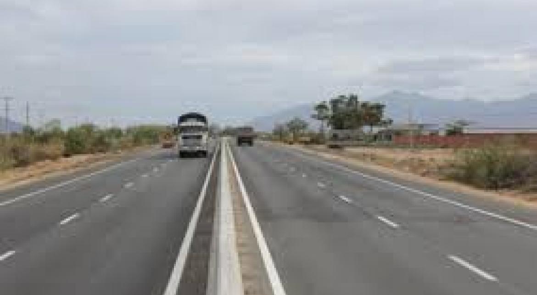 Dự án đầu tư xây dựng công trình mở rộng Quốc lộ 1, - VĨNH HƯNG JSC