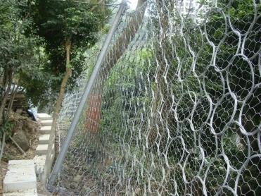 Hệ thống chống đá rơi - VĨNH HƯNG JSC