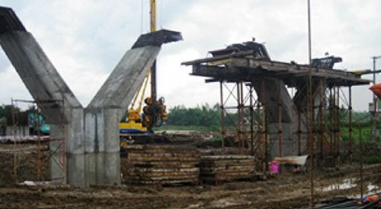 Cầu Hòa Phước, Cầu Cổ Cò - VĨNH HƯNG JSC