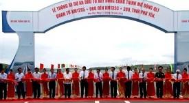 Dự án đầu tư XDCT mở rộng QL1 đoạn Km848+875-Km890+200, - VĨNH HƯNG JSC