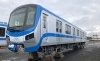 Two metro trains designed for Ho Chi Minh City's metro - Vinh Hung JSC