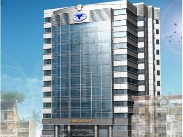 Thien Nam Office  Building Project - Vinh Hung JSC