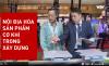 VTV ;' Sản phẩm của Vĩnh Hưng IP chinh phục thế giới' - VĨNH HƯNG JSC