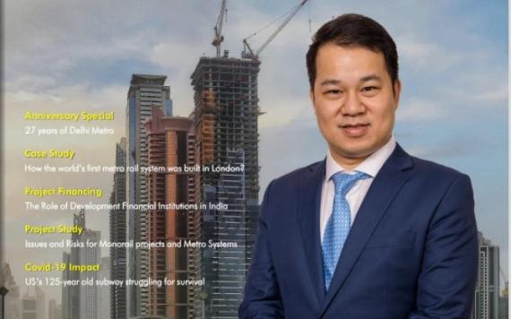 Conversation with General Director of Vinh Hung JSC - Vinh Hung JSC