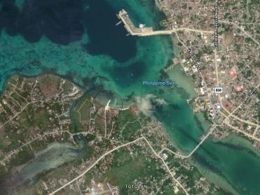 Dự án cầu The New Panglao-Tagbilaran Bridge Connector - VĨNH HƯNG JSC