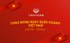 BLĐ Vĩnh Hưng, xin gửi lời chúc tới quý khách hàng - VĨNH HƯNG JSC