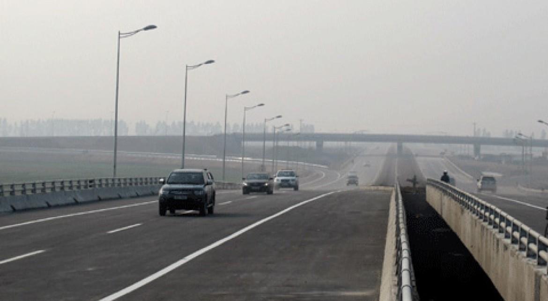 Dự án cao tốc Hà Nội - Thái Nguyên - VĨNH HƯNG JSC