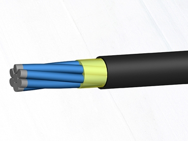 PSS cable system - Vinh Hung JSC