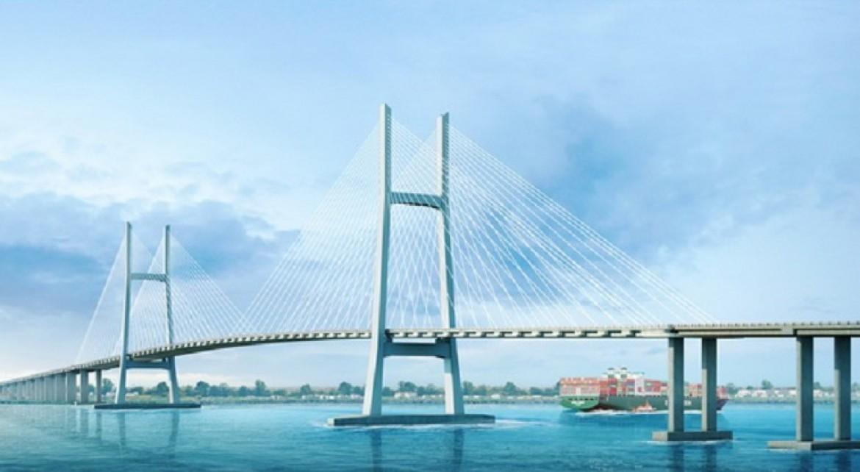 Cầu Cao Lãnh - VĨNH HƯNG JSC