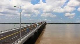 Cầu Cổ Chiên - VĨNH HƯNG JSC
