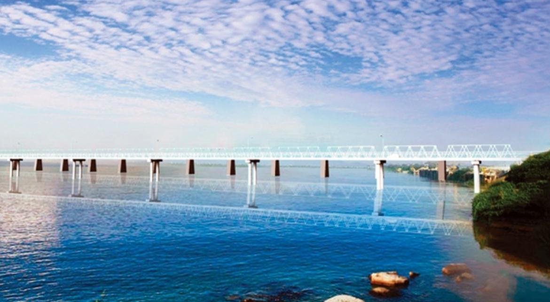 Cầu Đà Rằng - VĨNH HƯNG JSC