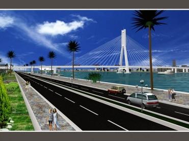 Cầu Nhật Lệ 2 - VĨNH HƯNG JSC
