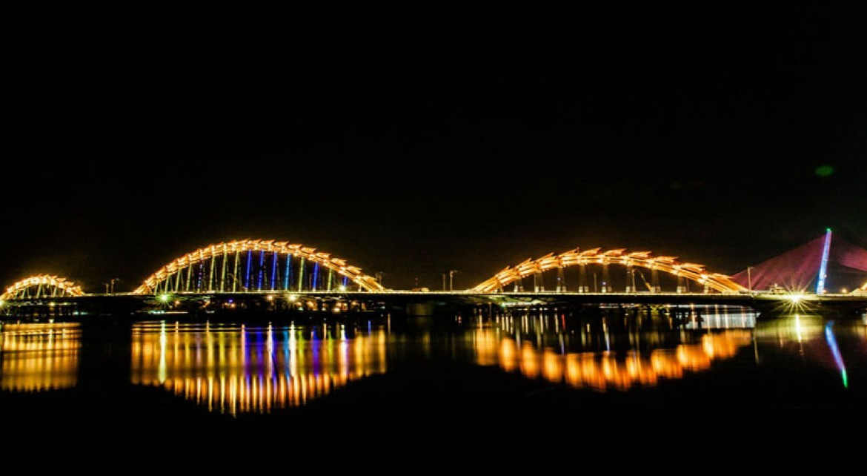 Cầu Rồng - VĨNH HƯNG JSC