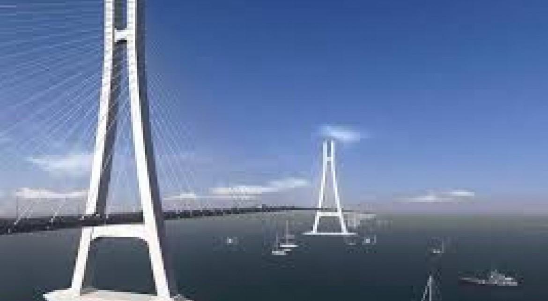 Cầu Vàm Cống - VĨNH HƯNG JSC