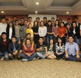 Đào tạo: Chu trình PDCA - VĨNH HƯNG JSC