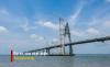 TEMBURONG -THE BIGGEST SEA - CROSSING BRIDGE - Vinh Hung JSC