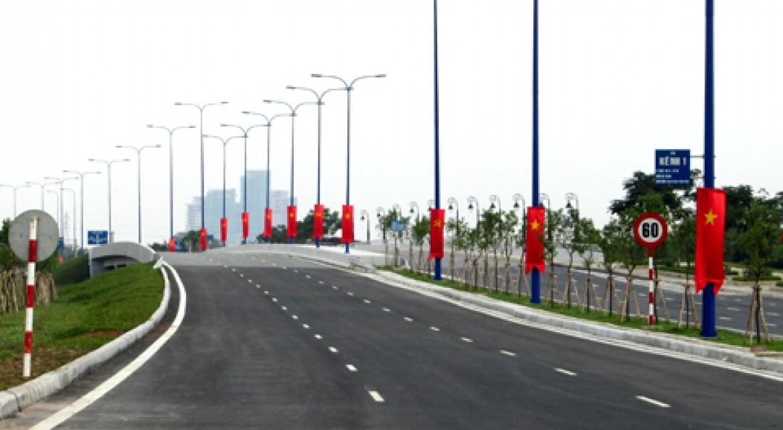 Dự án Tân Sơn Nhất – Bình Lợi - VĨNH HƯNG JSC