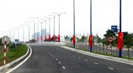 Tan Son Nhat - Binh Loi Project - Vinh Hung JSC
