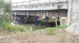 Dự án sữa chữa các cầu trên Quốc lộ N2 Long An - VĨNH HƯNG JSC