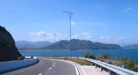 Dự án hành lang ven biển phía nam - VĨNH HƯNG JSC